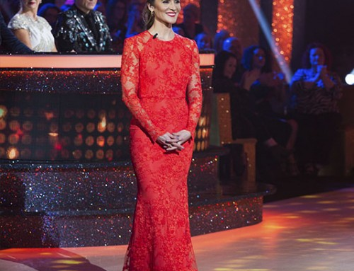 My Week Two Dancing With The Stars Verdict