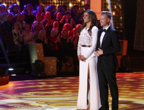My Week One Dancing With The Stars Verdict