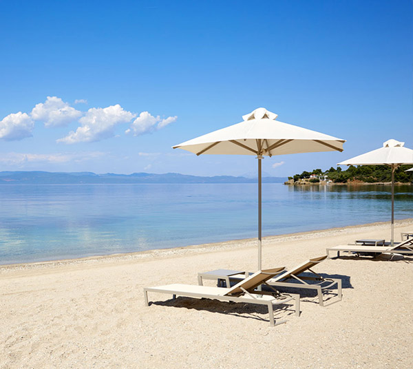 Miraggio Thermal Spa Resort Halkidiki, Greece
