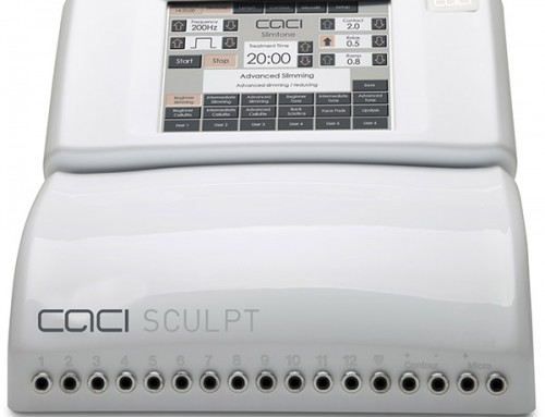 CACI:  The non-surgical face(and bum)lift