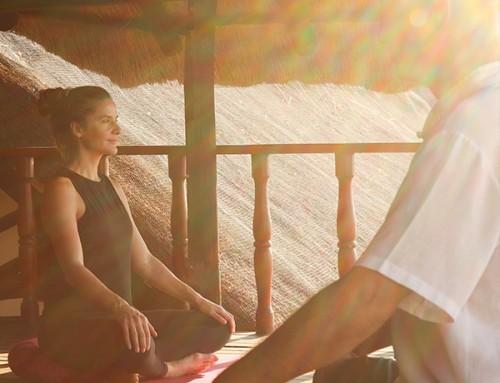 Malabar Lu Jong Yoga Retreat